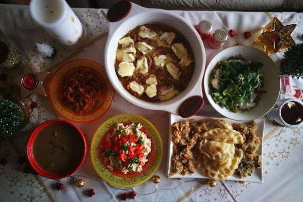 świąteczno Niedzielny Obiad A Dupa Rośnie Przepisy