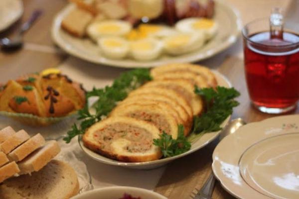 Wielkanoc 2019 A Dupa Rosnie Przepisy Kulinarne