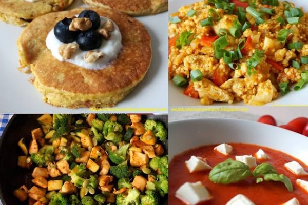 14 Przepisow Na Szybki Obiad A Dupa Rosnie Przepisy