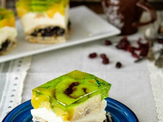 Ciasto Tygrysek A Dupa Rosnie Przepisy Kulinarne