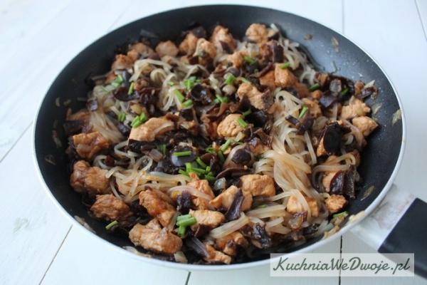 Kurczak Po Chinsku A Dupa Rosnie Przepisy Kulinarne