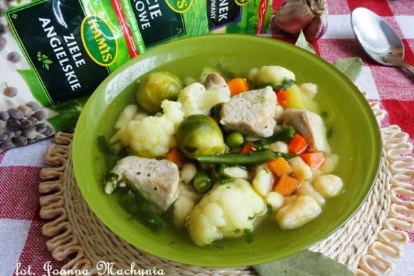 Zupa Zacierkowa A Dupa Rosnie Przepisy Kulinarne
