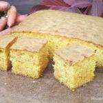 Ekspresowe ciasto marchew...