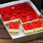 Ciasto bez pieczenia -...