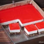 Ciasto na sucharach bez...