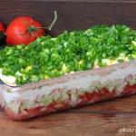 Salatka bankietowa