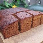 Szybkie ciasto z cukinią