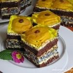 Ciasto cycki tesciowej
