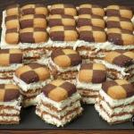 Ciasto Perskie -...