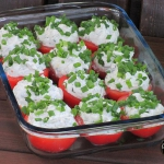 Pomidory Teściowej -...