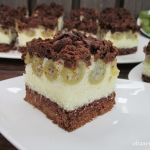 Ciasto kokosowo -...