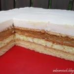 Ciasto szefa