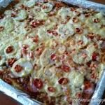 Diabelska - pizza na...