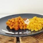 Curry z ciecierzycy  |...