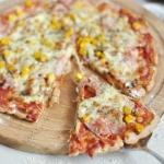 Najlepsza pizza pelnoziar...