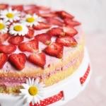 Dietetyczne ciasto biszko...