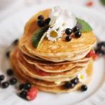 Owsiane pancakes na...