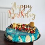 Dietetyczny tort z...