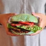 Orkiszowe bulki hamburger...