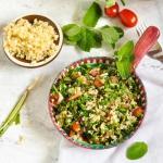 Tabbouleh - letnia salatk...
