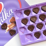 Dietetyczne czekoladki Mi...