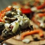 Fit pizza proteinowa!