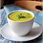 Zupa - krem z zielonych...