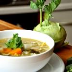 Zupa z Kalarepy (...