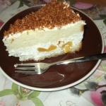 Tort Biala Dama