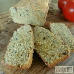 Chleb z ciecierzycy (bez...