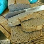 Chleb gryczany (bez...