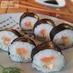 Najlepsze sushi -...
