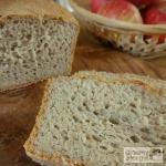 Chleb gryczano - ryżowy...