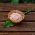 Muffinki migdałowe (bez...