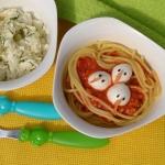 Spaghetti dla dzieci z...