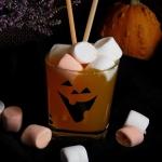 Halloweenowe drinki dla d...