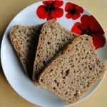 Chleb razowy orkiszowy....
