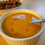 Zupa-krem z pieczonej...