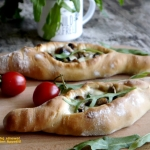 Pide - turecka pizza