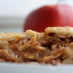 Tradycyjny Apple Pie z...