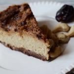 Ciasto orzechowo –...