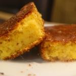Ciasto pomarańczowe -...