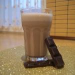 Przepis na Milkshake...