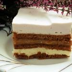 Kakaowiec ciasto bez piec...