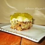 Ciasto Meduza wg Siostry...