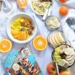 Śniadania  świata,...
