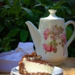 Ciasto bez pieczenia, cze...