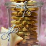 Pierniczki z cytrynowym l...