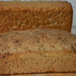 Szybki chleb na drozdzach...