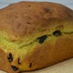 Chleb szafranowy z...